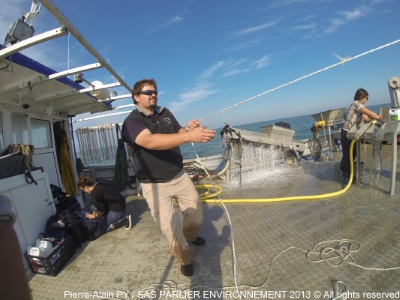 expertise aquaculture environnement innovation biologie marine recherche et développement judiciaire cour d'appel pisciculture conchyliculture algoculture