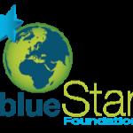 logo de la fondation bluestar